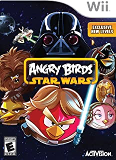 Best angry birds star wars 2 computer game Reviews