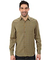 Royal Robbins - Hemlock Herringbone Long Sleeve Shirt