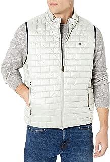 Tommy Hilfiger Men's Down Outerwear Vest