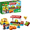 LEGO DUPLO Town Farmers Market Building Blocks