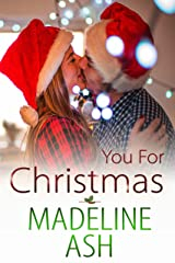 You for Christmas (Rags to Riches Book 3) Kindle Edition