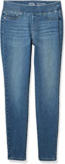 Amazon Essentials Colored Skinny Pull-on Jegging Mujer
