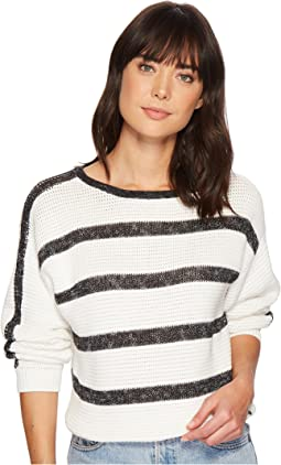 Balmy Nights Sweater