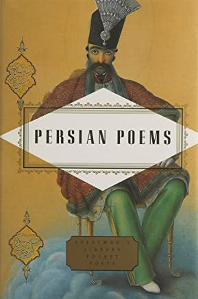 Persian Poems (Everyman's Library POCKET POETS)