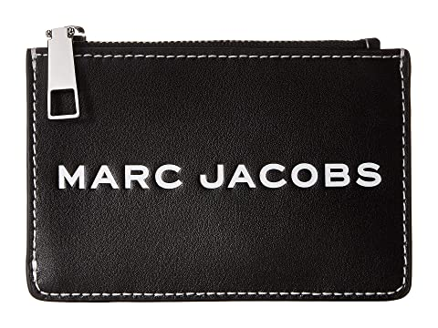 Marc Jacobs The Tag Top Zip Multi Wallet