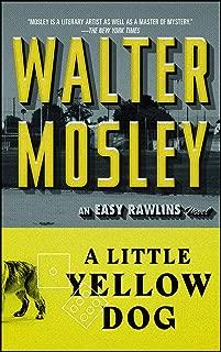 A Little Yellow Dog: An Easy Rawlins Novel (English Edition)