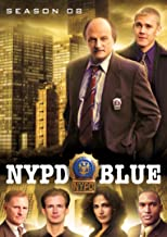 nypd blue series 6