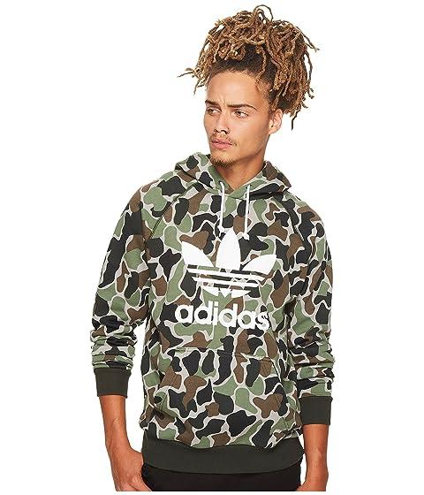 Hoodie Camo Camo adidas adidas Originals Originals wO4SF4qx