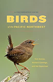 Birds of the Pacific Northwest: A Photographic Guide