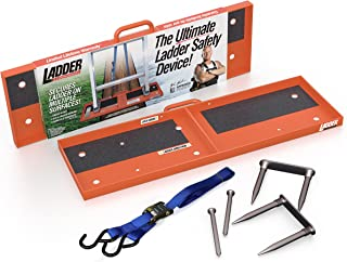 Ladder Lockdown Home, The Ladder Stabilizer, Mike Holmes Approved