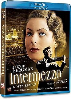 Intermezzo  BD 1936 Blu-ray