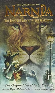 The Lion, the Witch and the Wardrobe Movie Tie-In Edition