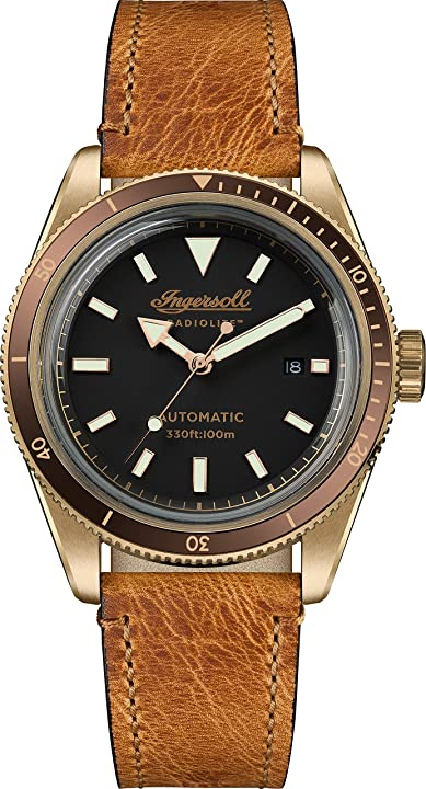 orologio uomo - ingersoll i05001