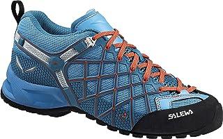Envíos y devoluciones gratis. SALEWA WS Wildfire Vent, Vent, Vent, Zapatillas de Senderismo para Mujer  barato y de alta calidad