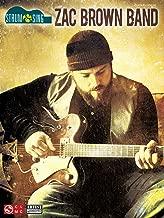 Zac Brown Band - Strum & Sing - Easy Guitar Songbook