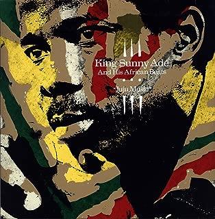 king sunny ade his african beats juju music