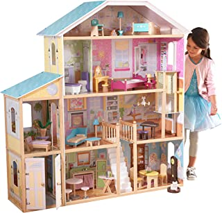 Dollhouse Ever