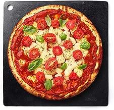 gas grill pizza oven attachment