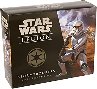Star Wars Legion Stormtroopers Imperial Expansion Strategy Game