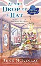 At the Drop of a Hat (A Hat Shop Mystery Book 3)