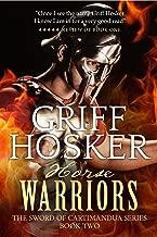 The Horsewarriors (The Sword of Cartimandua Book 2)