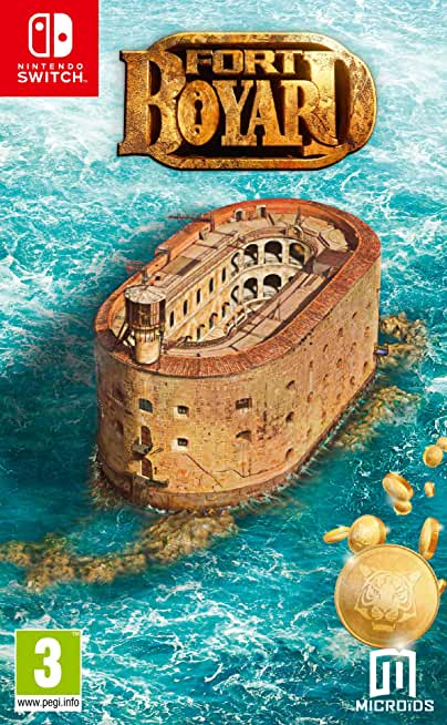 Fort Boyard [ + Update ]