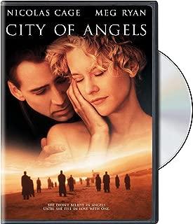 City of Angels (Amaray/DVD)