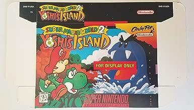 Best super mario world 2 yoshi's island snes Reviews