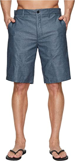 Dri-Fit Breathe Walkshorts
