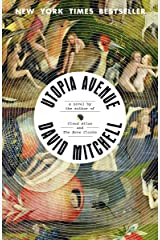 Utopia Avenue: A Novel Kindle Edition