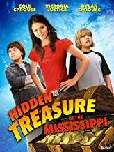 Hidden Treasure of the Mississippi
