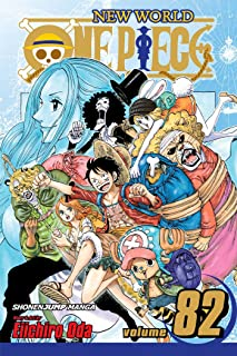 One Piece, Vol. 82 (82)