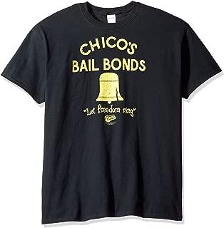 chicos bail bonds shirt