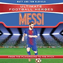 Messi: Ultimate Football Heroes - Collect Them All!