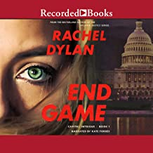 End Game: Capital Intrigue, Book 1