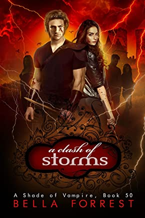 A Shade of Vampire 50: A Clash of Storms