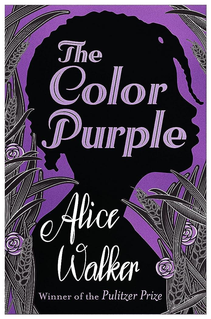 幅書店枯れるThe Color Purple (English Edition)