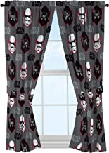 Best star wars curtains Reviews