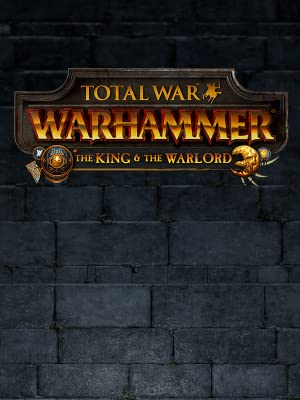 Total War: WARHAMMER - The King and the Warlord [PC Code - Steam]