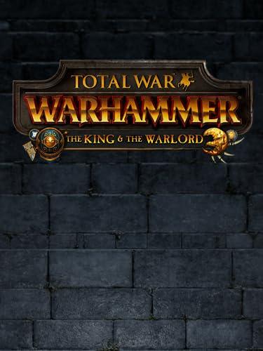Total War: WARHAMMER - Der König und der Waaaghboss [PC Code - Steam]