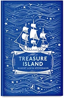 Treasure Island: Puffin Clothbound Classics