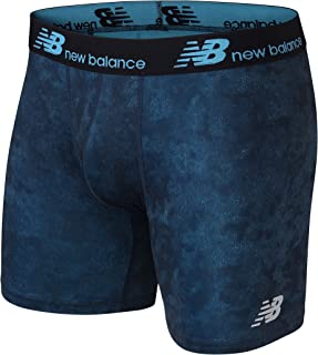 Mens Dry Fresh No Fly Boxer Brief (Pack of 1)