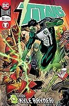 Titans (2016-2019) #31