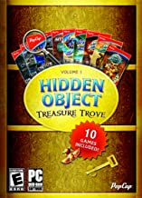 Best hidden object collection pc Reviews