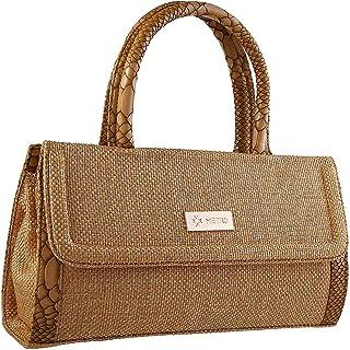 Metro Acc Black Not Applicable Handbag (66-3121)
