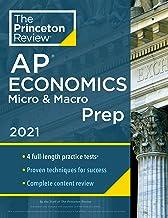 Princeton Review AP Economics Micro & Macro Prep, 2021: 4 Practice Tests + Complete Content Review + Strategies & Techniques (College Test Preparation) Book PDF