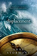 Displacement (Rachel & Jack: The Skye Series Book 1)