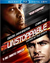 Best unstoppable blu ray Reviews