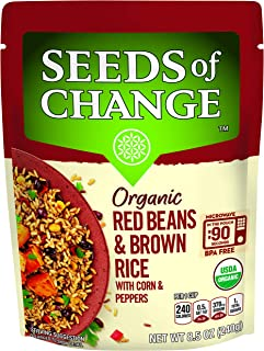 Best small red bean seeds Reviews