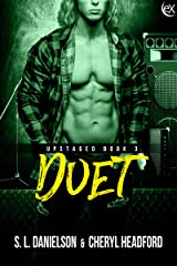 Duet (Upstaged Book 3) Kindle Edition